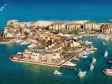 La Marina, Cap Cana