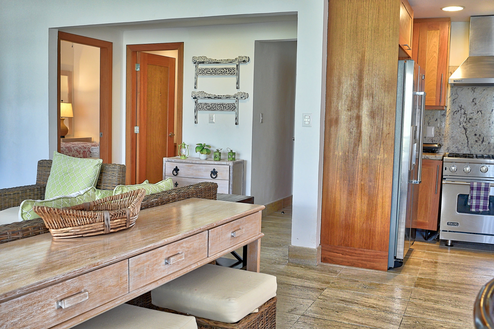 2 Bedroom Suites