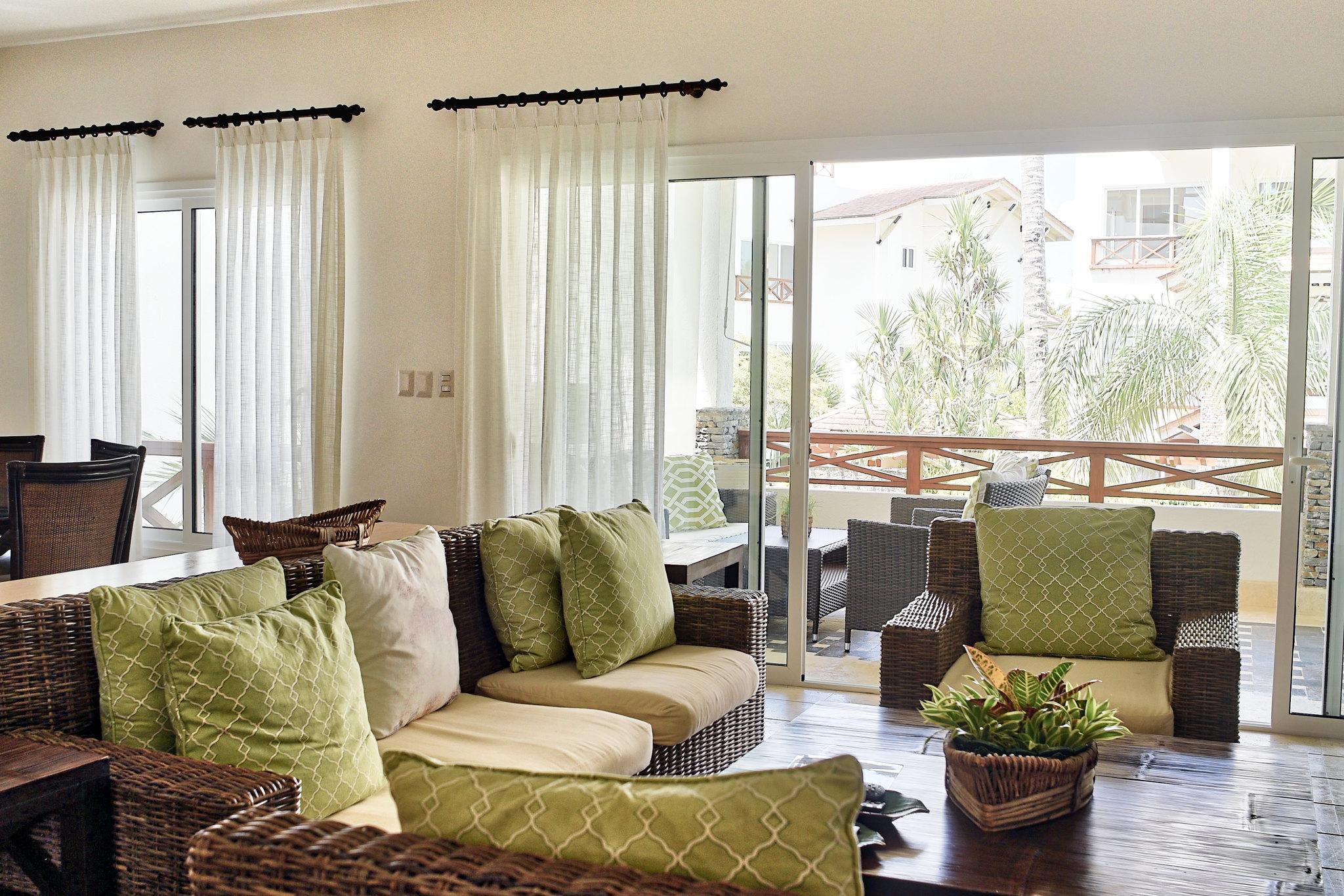 Suites de 2 Habitaciones