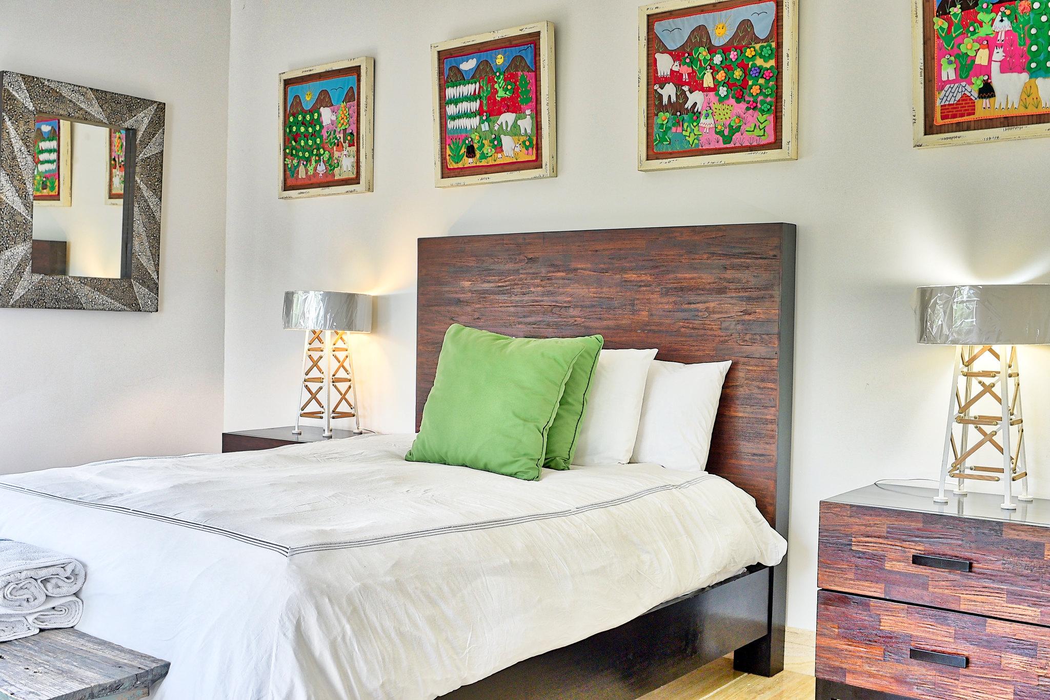 3 Bedroom Suites