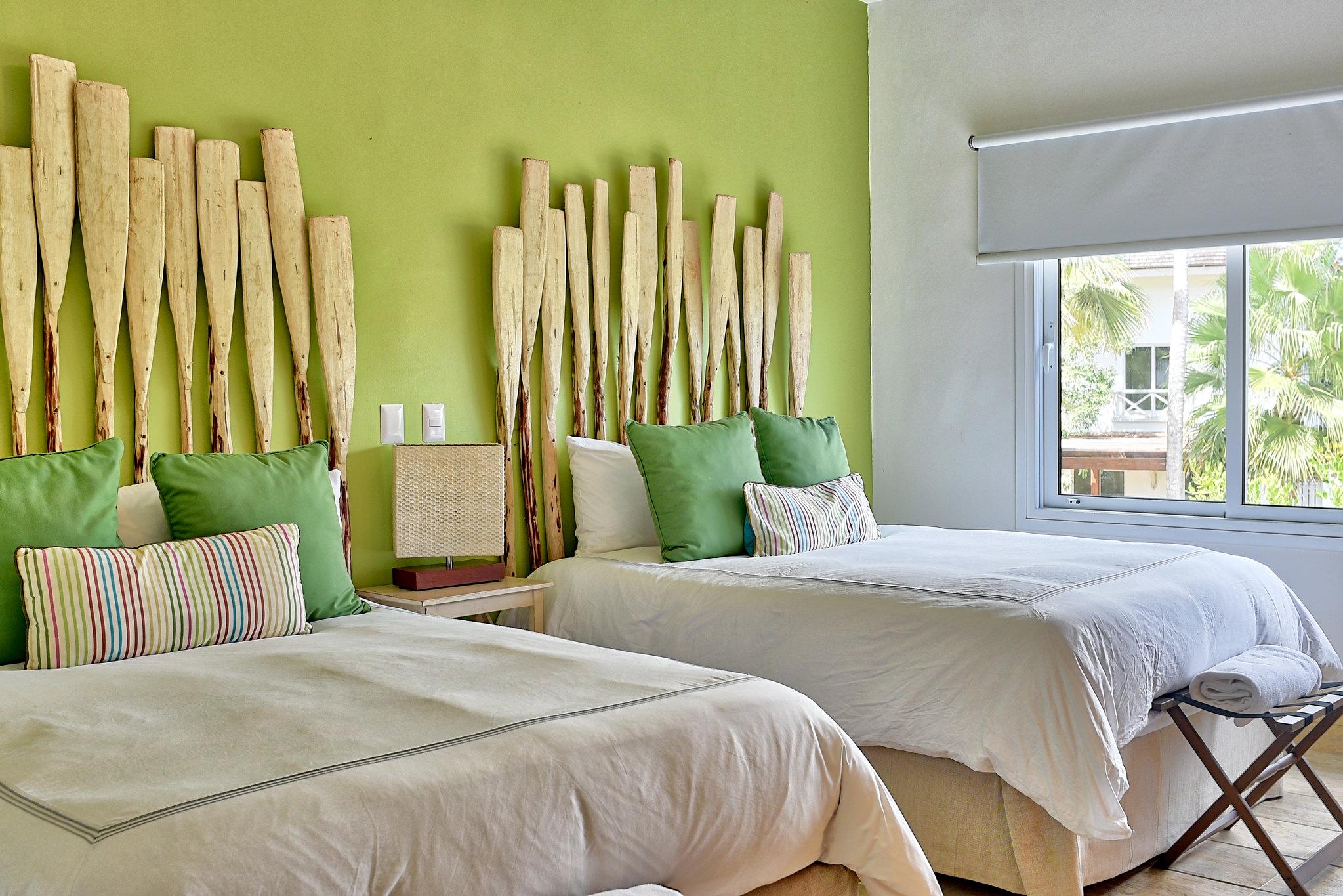 Suites de 3 dormitorios