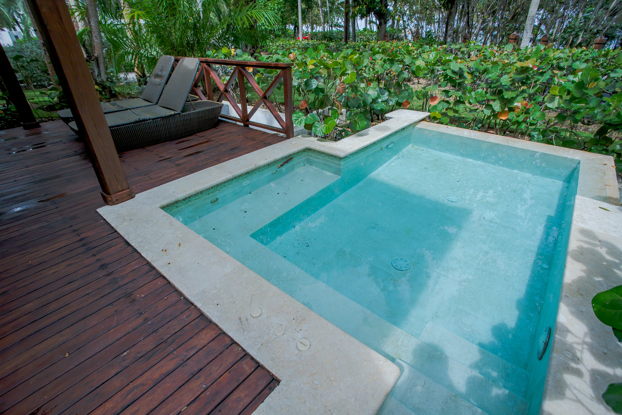 3 Bedroom Villa – Town House