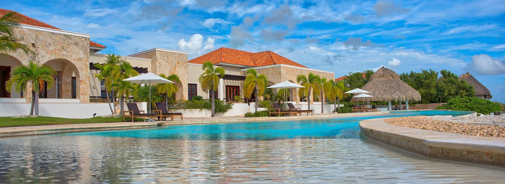 Xëliter Golden Bear Lodge Cap Cana