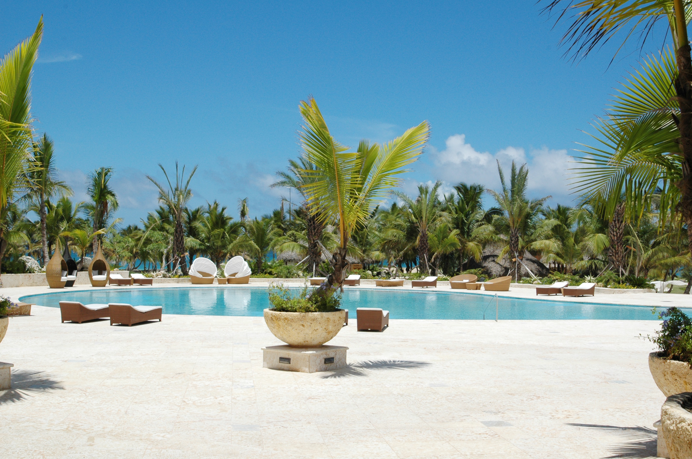 Cozy Golf View Villa in Cap Cana