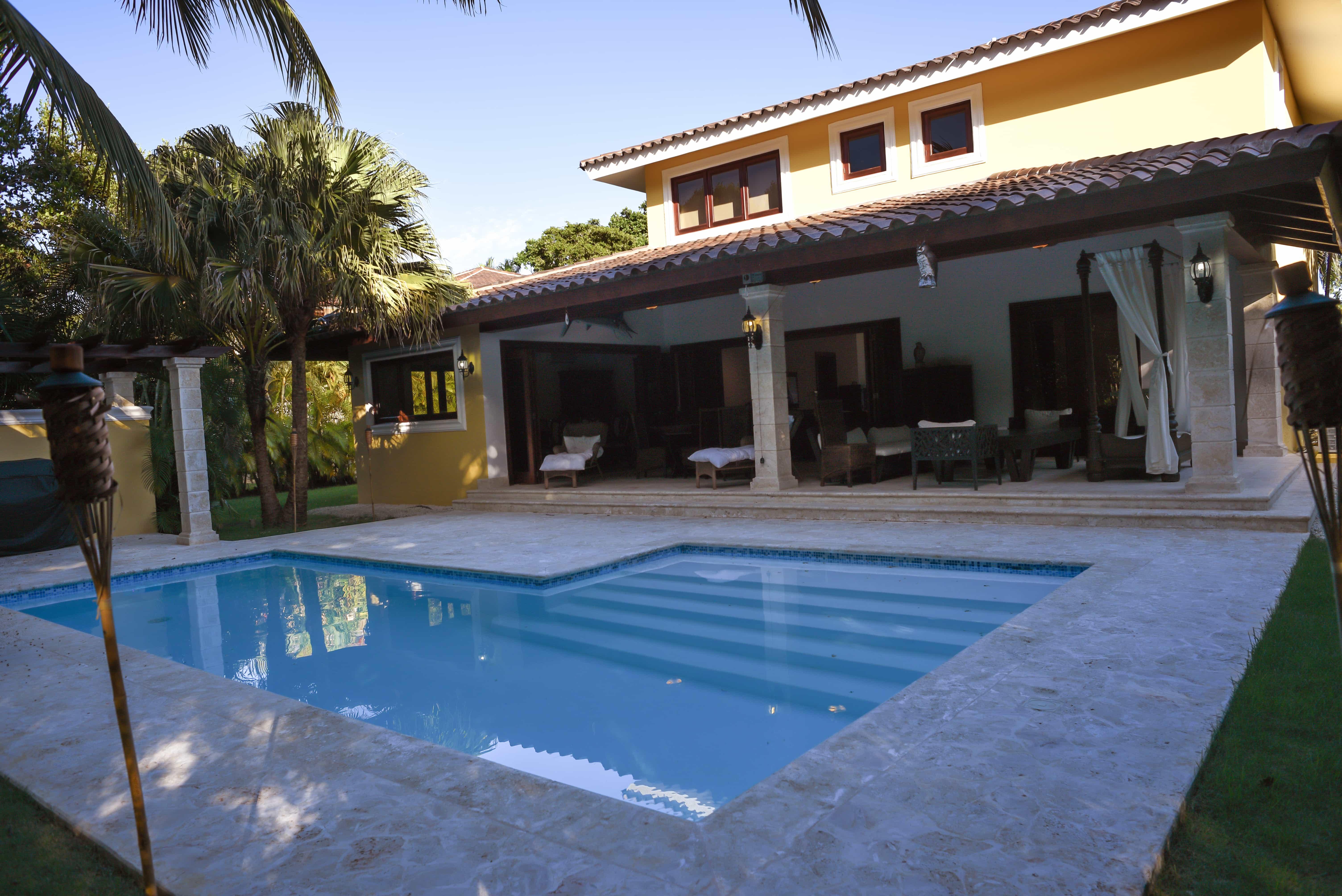 Charming Villa in Cap Cana