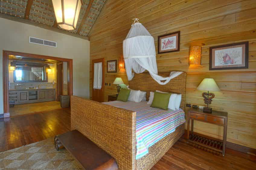 Villa de 4 habitaciones