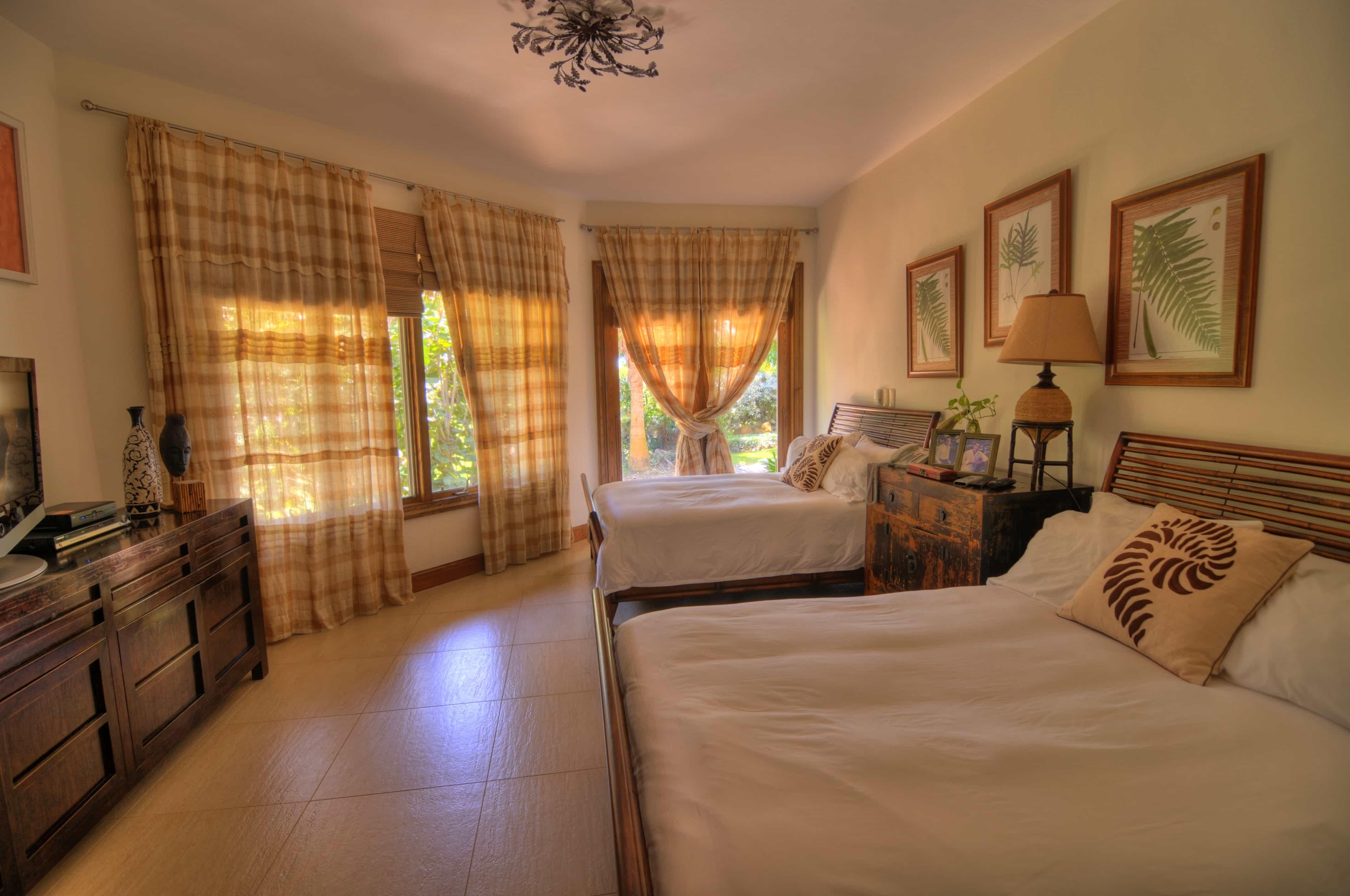 Breathless Luxury Villa in Cap Cana