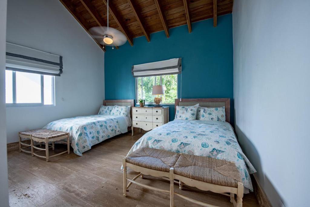 Cozy Villa in Samaná
