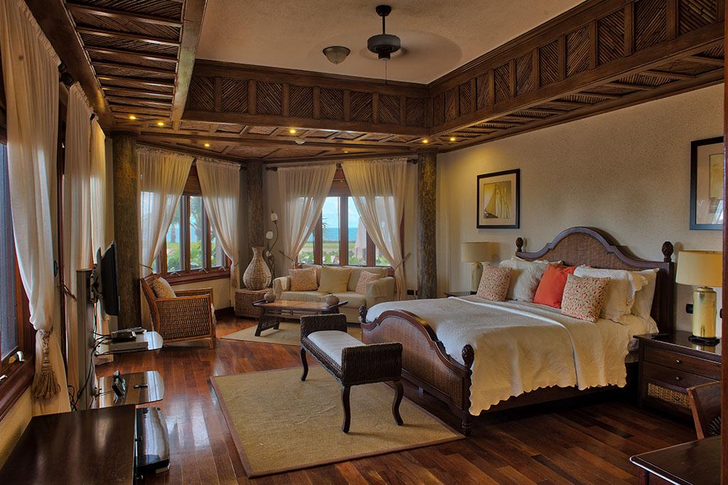 Spectacular Luxury  Ocean Front Villa in Cap Cana