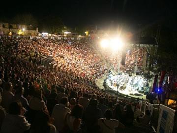Altos de Chavón Amphitheater