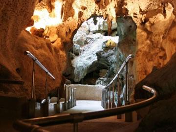 Las Maravillas Cave