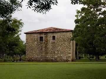Ponce de León's House