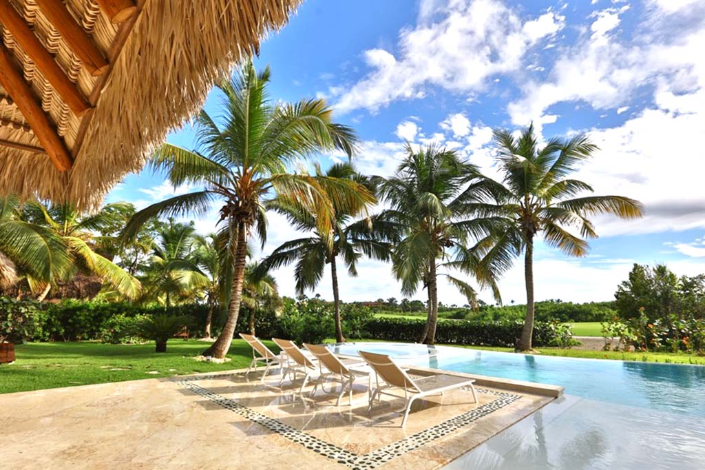 Beautiful Villa in Cap Cana