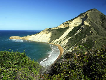 Montecristi National Park