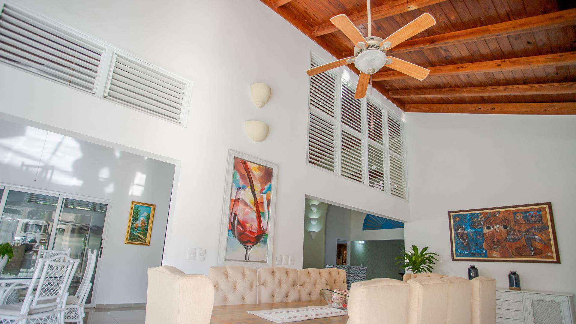 Spectacular Luxury Villa, Casa de Campo