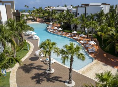 Blue Beach Punta Cana